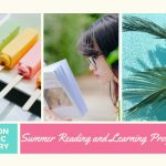 Summer Reading and Learning Programs