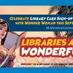 September Library Card Month