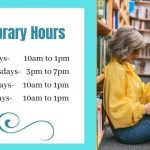 Library Hours