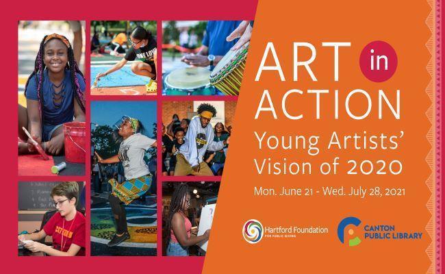Art in Action Exhibit