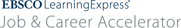 Learning Express Job and Career Accelerator