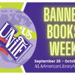 Banned Books Week Twitter Post